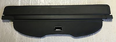 Genuine Ford S-Max S Max Load Cover Parcel Shelf Black 2006-2014 Fast Delivery!