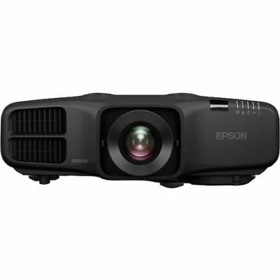 Epson PowerLite 5535U LCD Projector - 1080p - HDTV - 16:10 - Rear, Ceiling, Fron