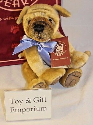 NEW 2017 Charlie Bears BISCUIT (Brand New Stock!)
