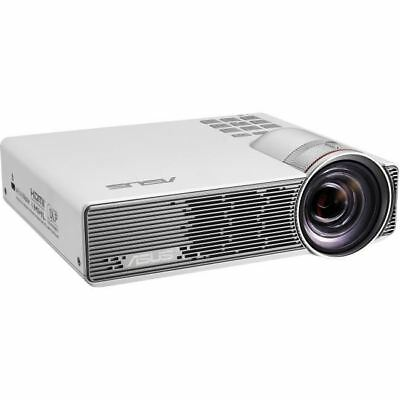 Asus P3B 3D Ready DLP Projector - 16:10 - Ceiling, Rear, Front - LED - 30000 Hou