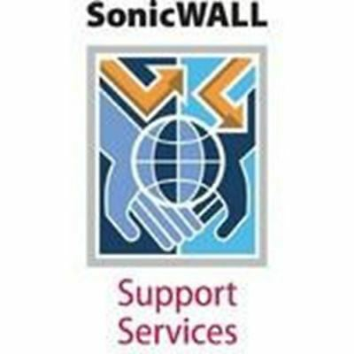 SonicWALL GMS E-Class 24x7 Software Support For 1000 Node (1 Yr) - 1 Year (01-SS