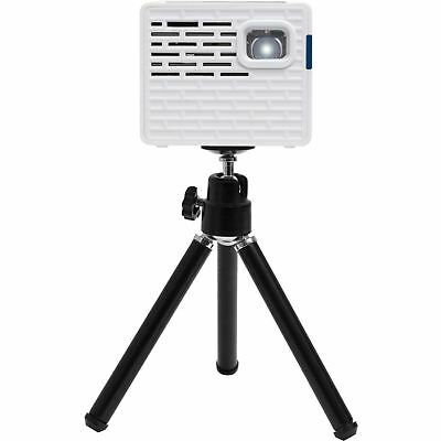 AAXA Technologies P2-A LED Projector - 16:9 - Front - LED - 20000 Hour Normal Mo