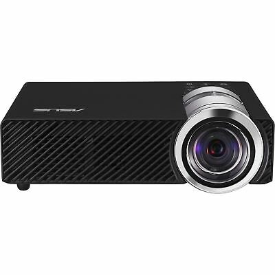 Asus B1MR 3D Ready DLP Projector - HDTV - 16:9 - Ceiling, Front, Rear - LED - NT