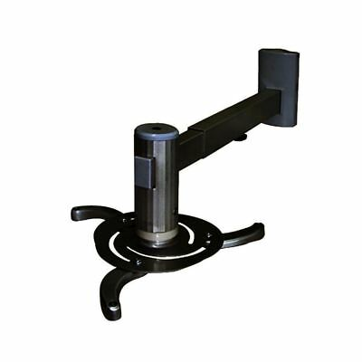 Tilt & Rotate Projector Wall Mount Bracket (480-660mm)