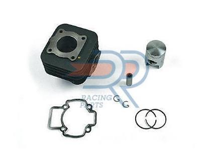 Kt00080 Kit Cylindre Dr 50Cc 4.40 Piaggio Nrg Extreme 50 2T Sp.12 Ghisa Senza Te