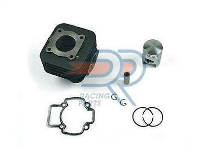 Kt00080 Kit Cylindre Dr 50Cc 4.40 Piaggio Zip 50 2T <-1999 Sp.12 Ghisa Senza Tes