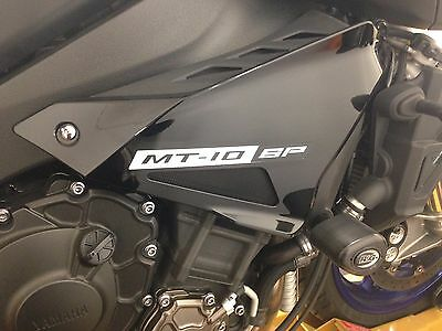 Yamaha MT10 SP awesome Sticker Decal