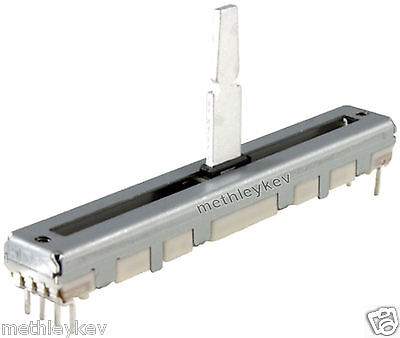 Denon Fader Dn-X400 Master & Dn-X1500 Channel Replacement Fader New Uk Stock