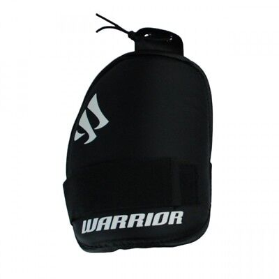 WARRIOR Fatboy Deluxe Box Bicep Pads - Black - Large - NEW