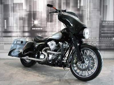 HARLEY-DAVIDSON 1340 Road King .