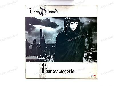 The Damned - Phantasmagoria US LP 1985 //7