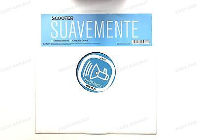 Scooter - Suavemente - GER Maxi 2005 //1