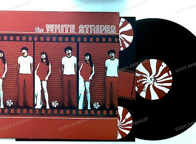 The White Stripes - The White Stripes UK LP 2001 //1