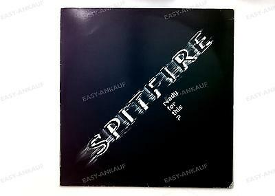 Spitfire - Ready For This? GER Maxi 2002 //1