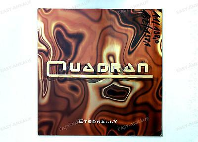Quadran - Eternally BEL Maxi 1995 //1