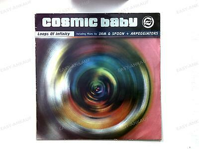 Cosmic Baby - Loops Of Infinity GER 2Maxi 1994 //1