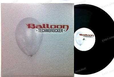Balloon - Technorocker GER Maxi 2001 //2