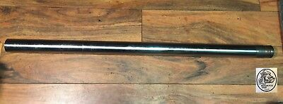 1983 Honda Vt750C Shadow Front Right Fork Tube Oem 51410-Me9-013