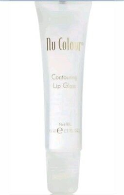 Nu Color Contouring Lip Gloss