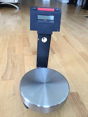 Sartorial PMA 6200-X Ain't Mixing Scale Used no Power Supply