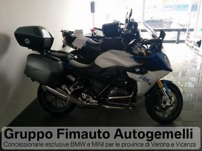 Bmw R 1200 Rs R1200Rs