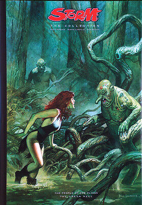STORM Vol.2 H/C - Don Lawrence (Trigan Empire) - Limited Edition