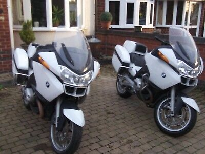 bmw r1200rt FULLY LOADED, 47K, over 20 servises, delivery available