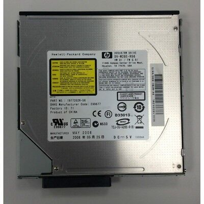 HP Server optical drive AD143-2100B New Other