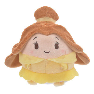 2017 Disney Japan, Beauty and the Beast, Ufufy stuffed toys, Belle.
