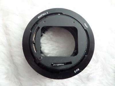 Tamron Adaptall 2 Mount , CANON FD Fit