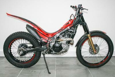 Montesa Cota 289cc RT300RR One only cancelled order £1,300 off RRP and 0% APR