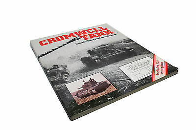 The Cromwell Tank - Vehicle History and Specification