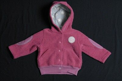 Sweater polaire fille Taille 2 ans Neuf