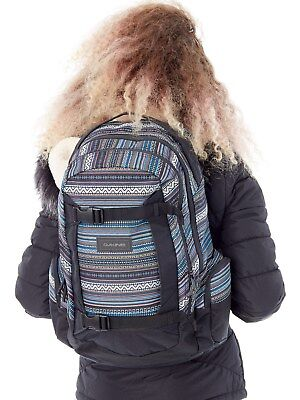 Dakine Cortez 18S Mission - 25 Litre Womens Snowboarding Backpack