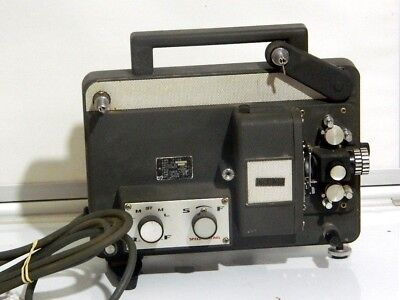 Vintage Stein 88 Zoom Movie Projector