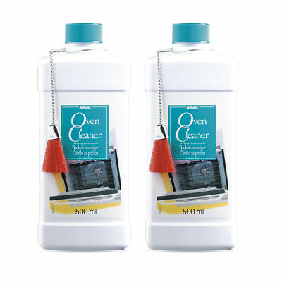 2 x Amway Backofenreiniger, Oven Cleaner, Ofenreiniger (2x 500ml )