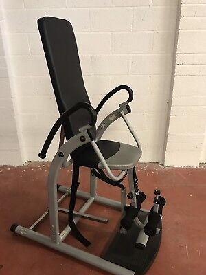 Kettler Apollo Gravity System Inversion Bench