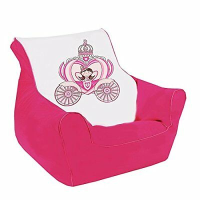 KNORR-BABY, Poltroncina a sacco, Rosa (pink) (m4R)