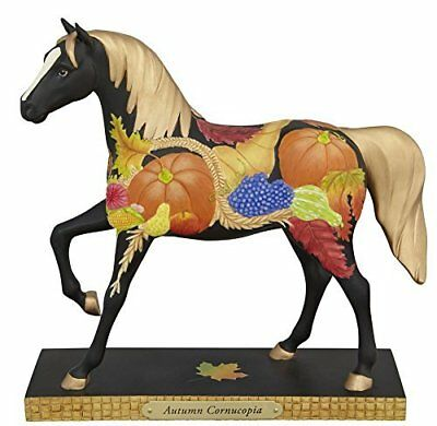 """NEW-Trail of the Painted Ponies """"AUTUMN CORNUCOPIA"""" - Free Shipping in the USA"""