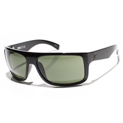 New Otis El Camino Sunglasses Gloss Black/Grey Lens 98-1603 RRP $170