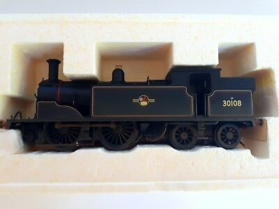 Hornby OO Scale BR 0-4-4 CLASS 7 LOCOMOTIVE '30108' Weathered Edition R2506