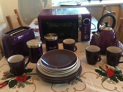 Job Lot Kitchen Items
