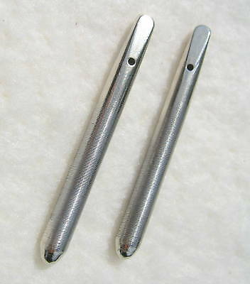 10 Tuning Pins -5mm x 50mm- for Zither/Autoharp, Dulcimer, Harp, Harpsichord