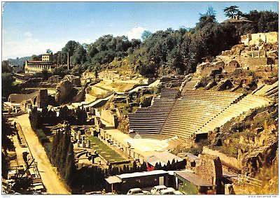 69-Lyon-Theatre Romain-N°C-2029-D/0053