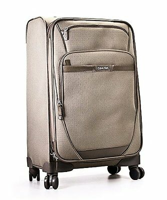 GIII: Calvin Klein Luggage LC414WC3 Whitehall 25 in Upright- Choose SZ/Color.