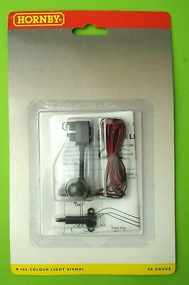 Hornby R406 Colour Light Signal new sealed pack