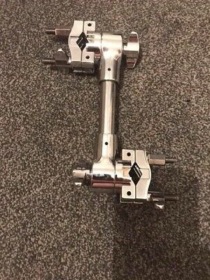 DW dwsm776 (double adjustable v clamp)