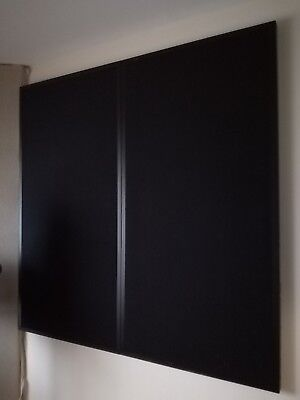 Acoustic Panels Real Traps x2