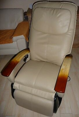 Massagesessel Human Touch Ht 102 Fernsehsessel Tv Sessel Relaxsessel