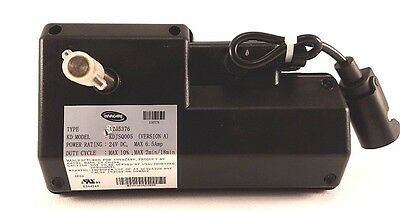 Invacare Bed Replacement Actuator Kdjsq005 Version A